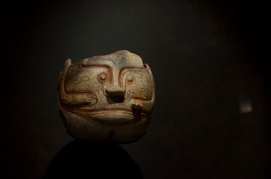 Jaguar; Cultura Napo (1200 - 1600 AD)