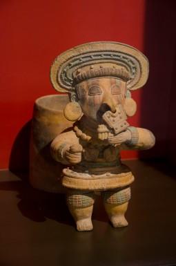 Cultura Jama-Coaque (500 BC - 1530 AD)