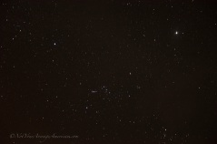 The night sky without clouds (bring your telescope!)
