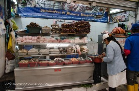 Seafood is a good bargain but shop early for the best and freshest deals and be careful who you buy from. These guys have been on the mark several times in a row.